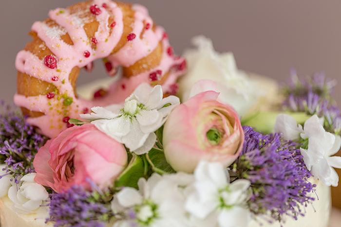 Donut Bar Hochzeit (39)