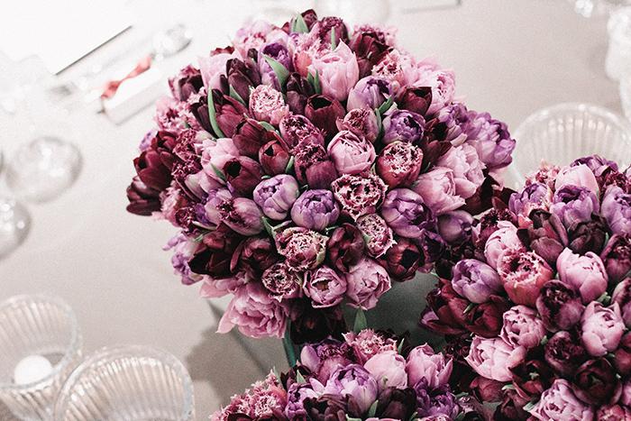 Hochzeit lila Tulpen (7)