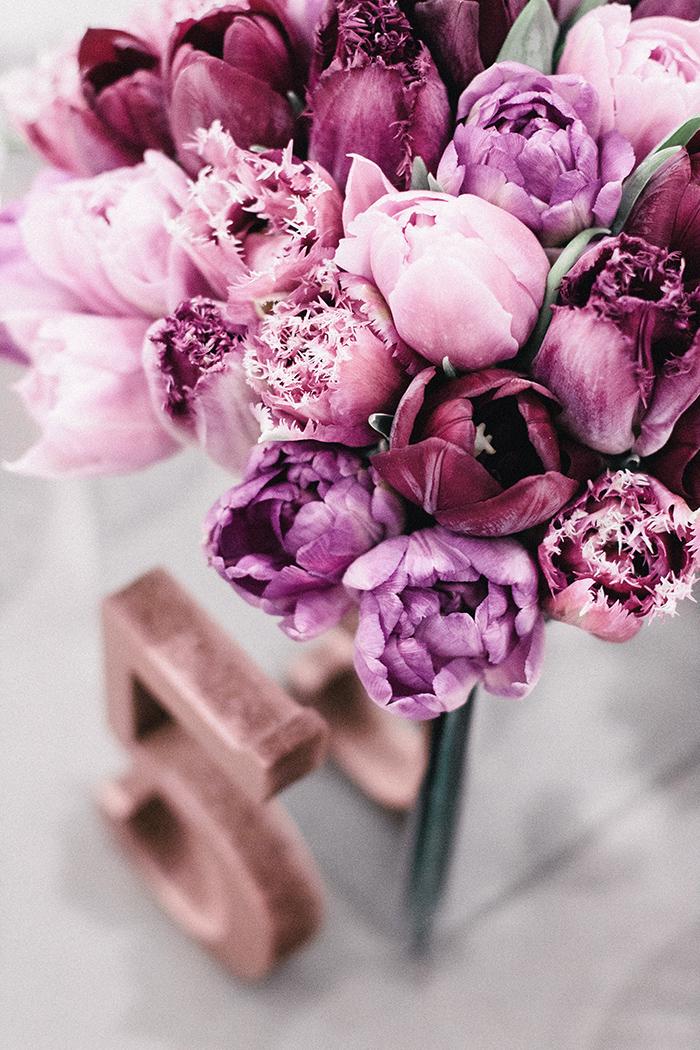 Hochzeitsdeko Tulpen (2)