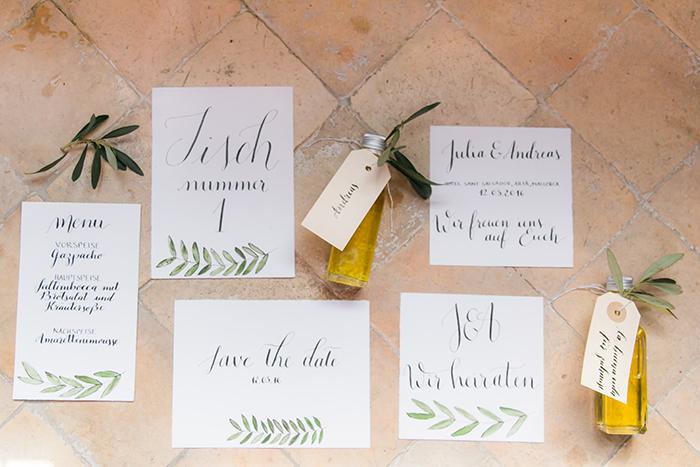 Hochzeitseinladungen Olivenzweige (3)