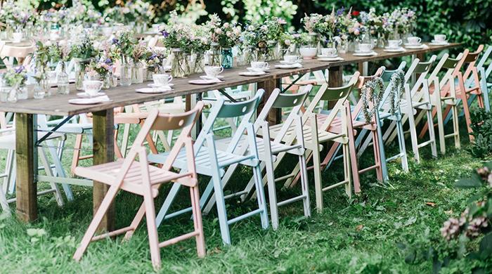Hochzeitsdeko leihen und mieten for Hochzeitsdeko mieten