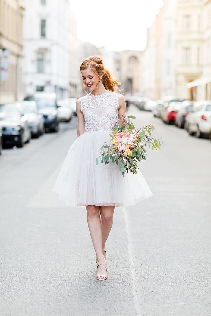 kurzes Brautkleid (3)