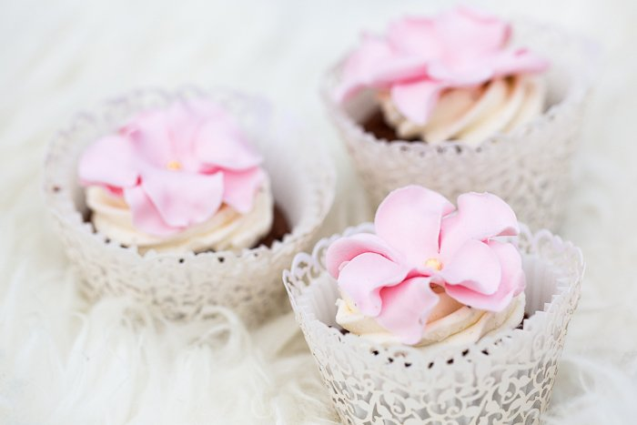 rosa Cupcakes (3)