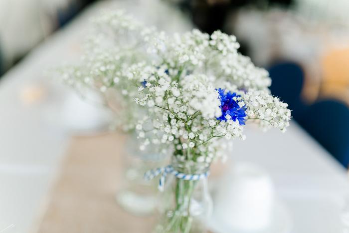 Blaue Blumen Hochzeit (2)