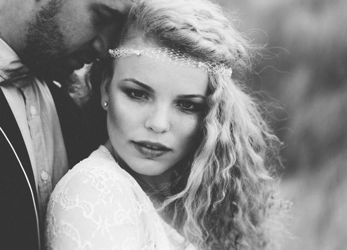 Brautfrisur Locken (5)