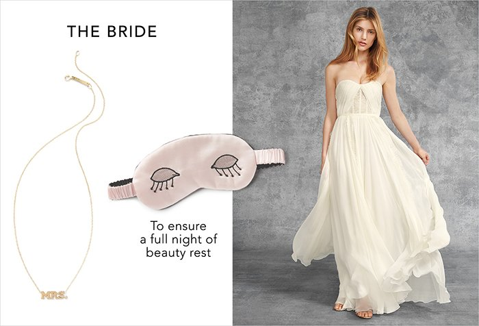 Brautmode online bestellen | Friedatheres.com
