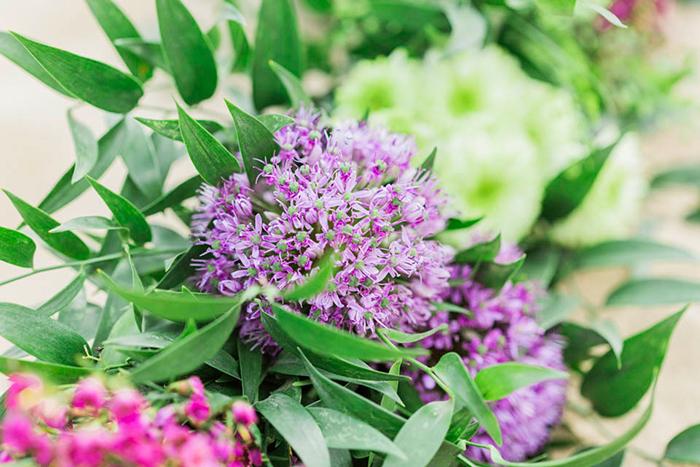 Brautstrauss lila (14)