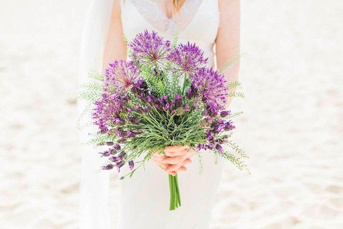 Brautstrauss lila (2)