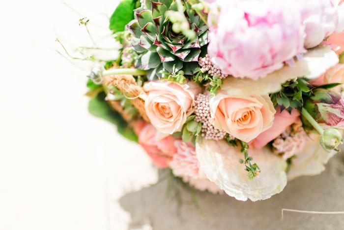 Brautstrauss rosa (1)