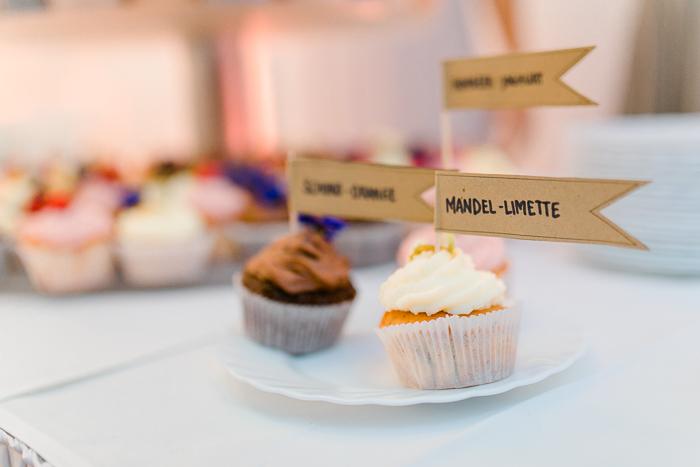 Cupcakes Hochzeit