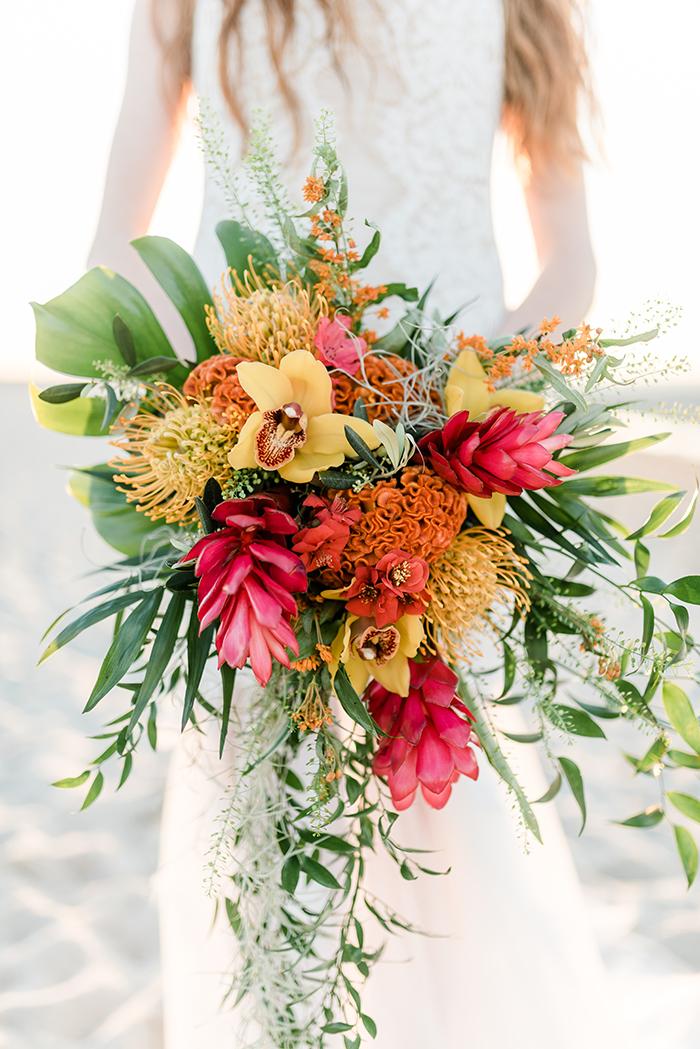 Hawaii Hochzeit Deko (22)