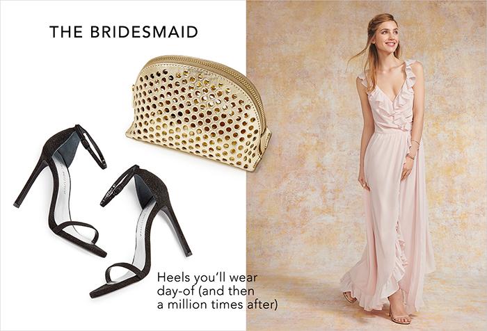 Kleid für Brautjungfern (2)