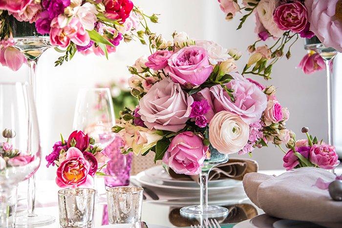 Rosendeko Hochzeit (3)