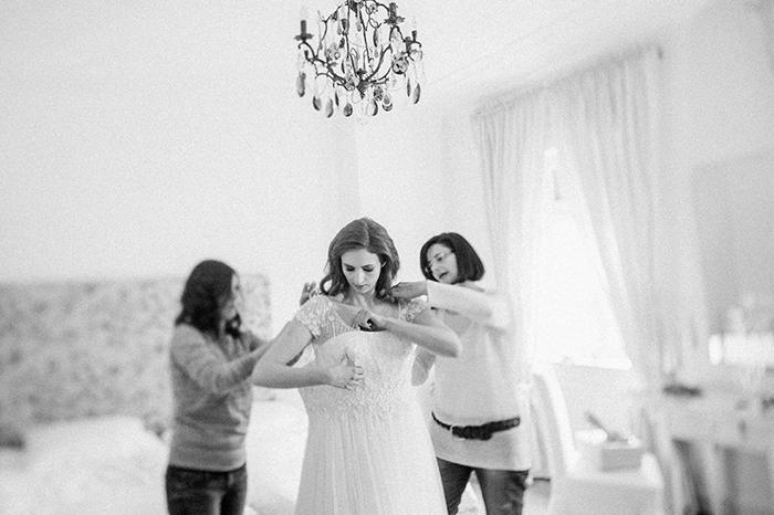 getting ready Braut (9)