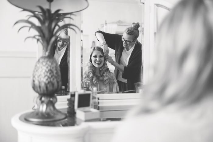 getting ready Hochzeit (5)