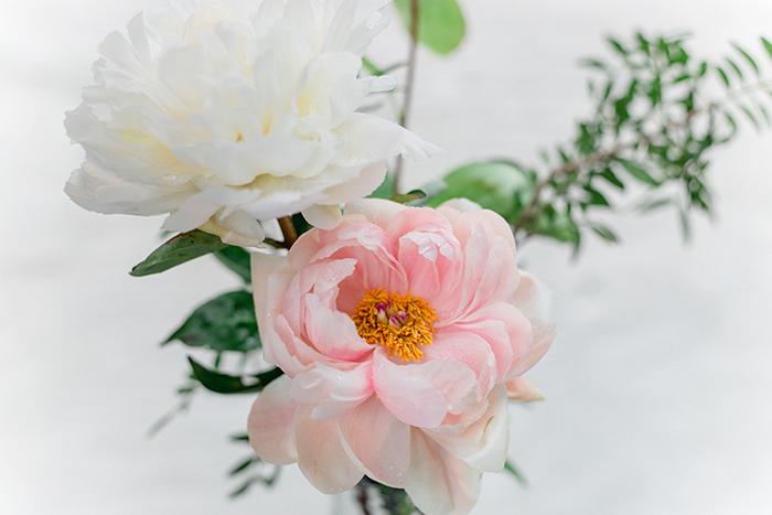 Blumen Hochzeit (1)