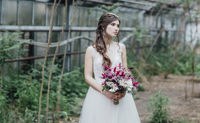Brautkleid Koeln
