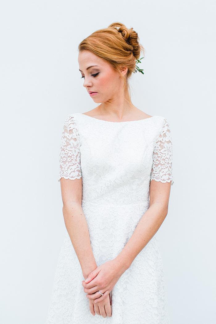 Brautkleid schlicht (2)