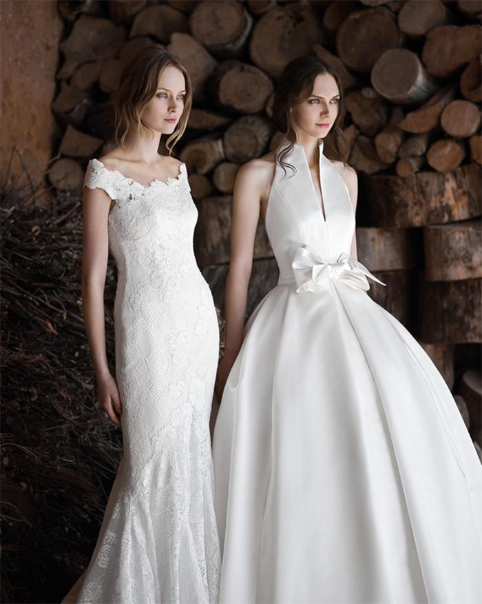 Brautkleid von Jesus Peiro (21)