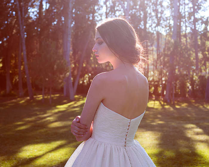 Brautkleid von Jesus Peiro (8)