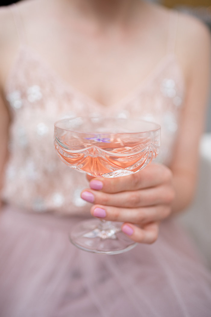 Cocktail wedding