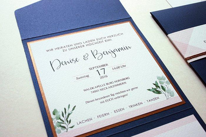 Einladung zur Hochzeit (5)