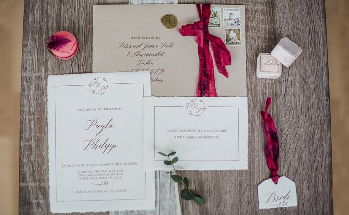Einladungen Hochzeit (1)