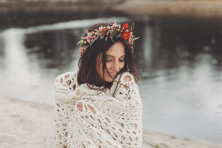 Hippie Brautkleid (15)