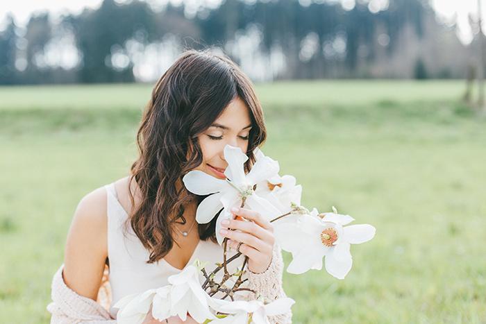 Hochzeit Magnolien (2)
