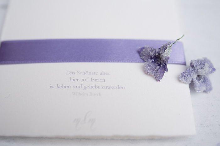 Hochzeitseinladung Spruch