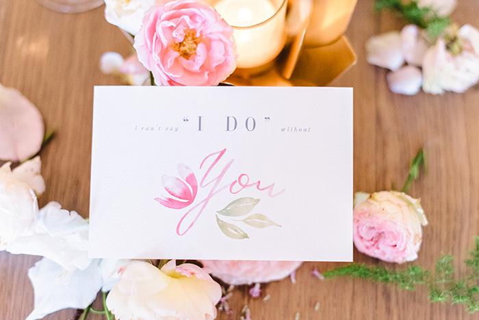Hochzeitseinladungen mit Blumen (1)