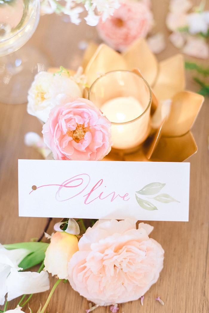 Hochzeitseinladungen mit Blumen (3)