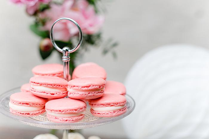 Macarons Hochzeit (1)
