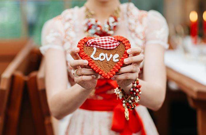bayerische Hochzeit (2)