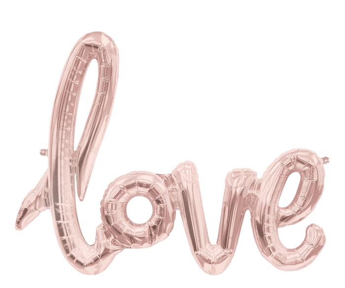 love Luftballon