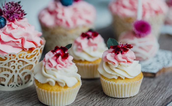 rosa Cupcakes (2)