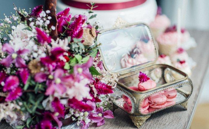 rosa Hochzeit (1)