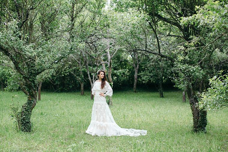 Brautkleid Boho (36)