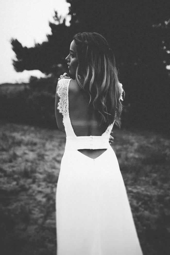 Brautkleid schoener Ruecken (1)