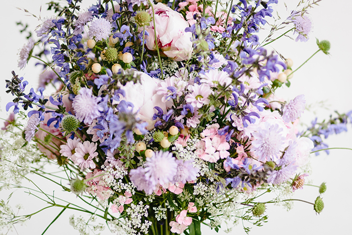 Brautstrauss lila (22)