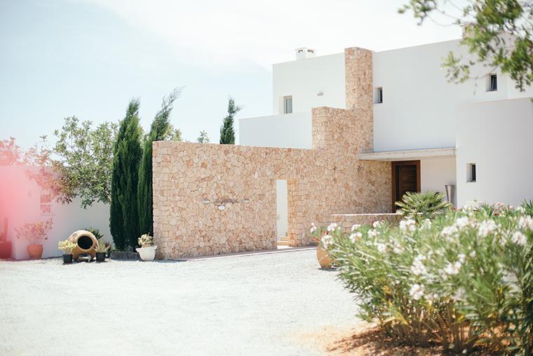 Finca Ibiza Hochzeit