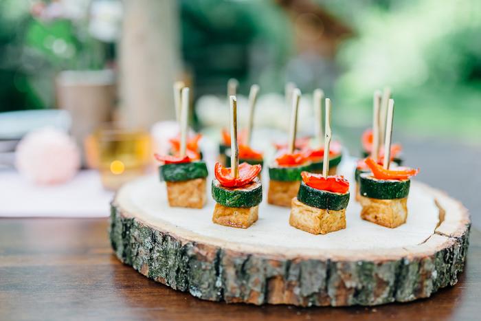 Fingerfood Hochzeit