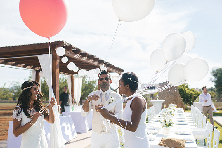 Hochzeit Ballons (2)