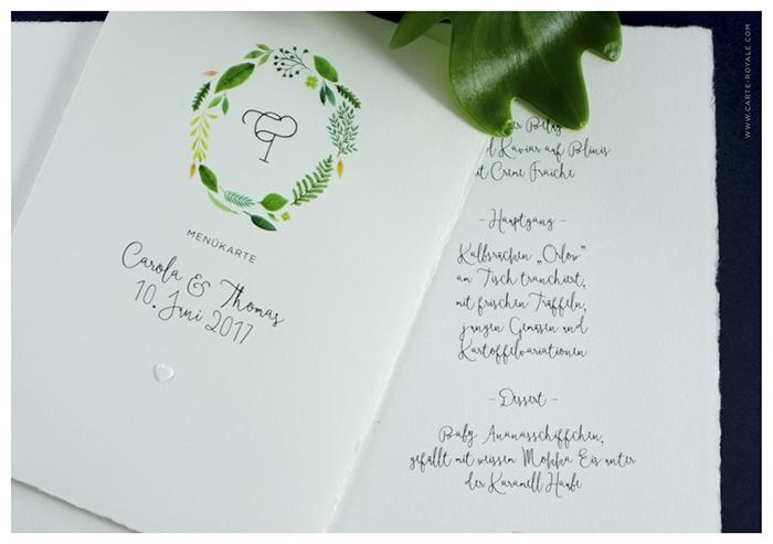 Hochzeitseinladungen Herbst (2)