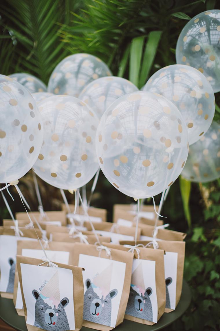 Kindertueten Hochzeit