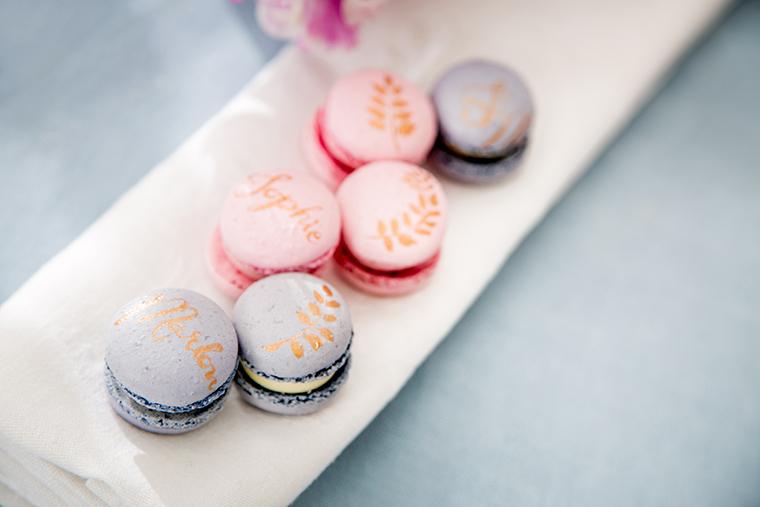 Macarons Hochzeit (2)