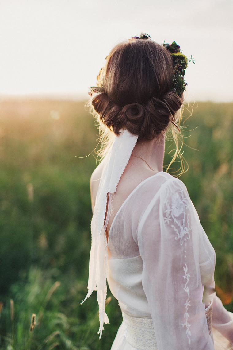 Vintage Brautkleid (1)