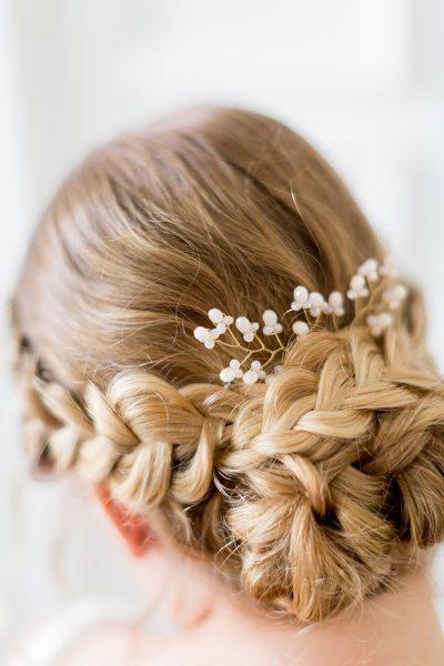 Neue Ideen für die Brautfrisur