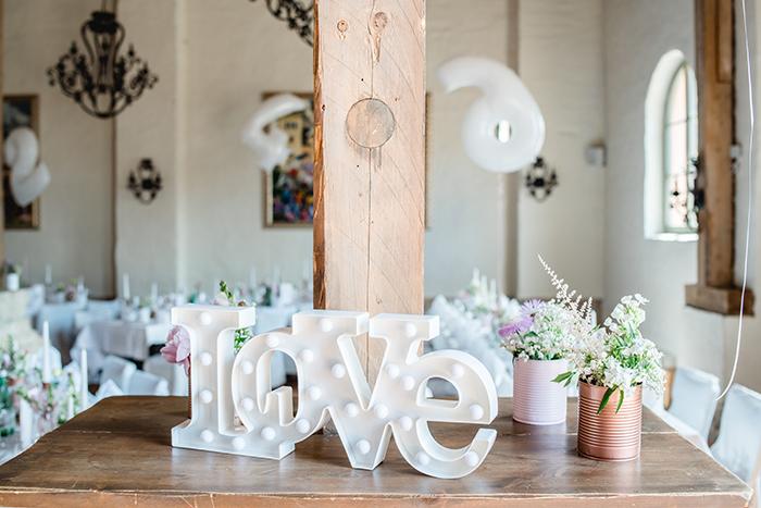 love Lampe