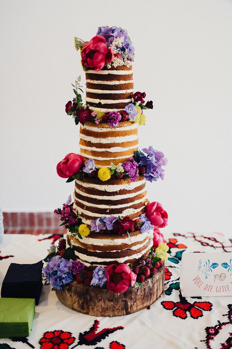 naked cake boho (1)